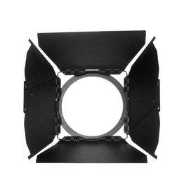"Arri  8-leaf barndoor (168 mm / 6.6"")"