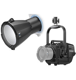 Arri  Orbiter 15° Black Schuko Starter Kit