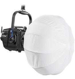 Arri  Orbiter Black Schuko + DoPchoice Dome M