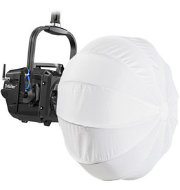 Orbiter Black Schuko + DoPchoice Dome M
