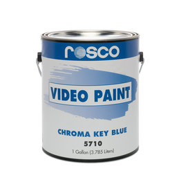 Rosco Chroma Key Blue Studio Verf 3,79L