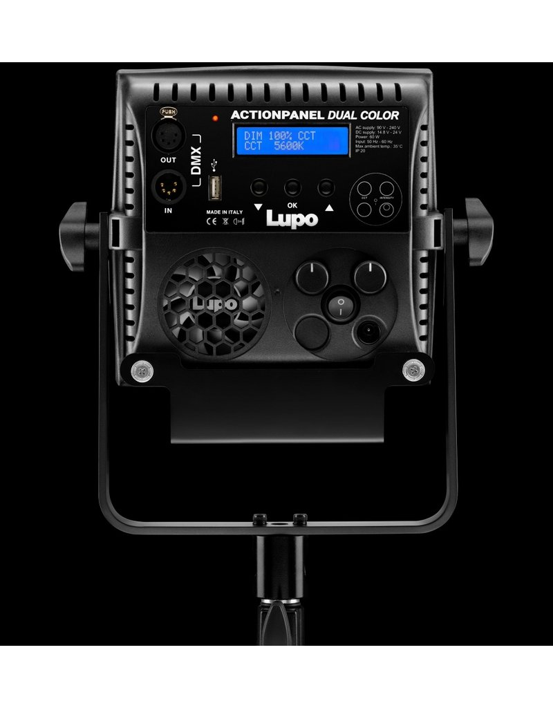 Lupo Lupo Actionpack Dual Color