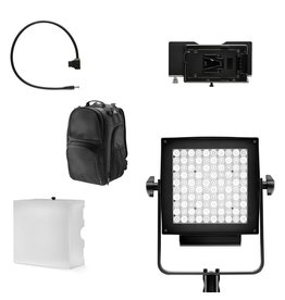 Lupo Actionpack Full Color LED