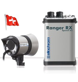 Elinchrom Occasion Ranger RX Speed AS Set A