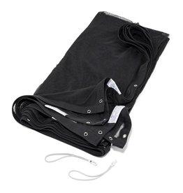 Avenger Textile 20x20 Black Double I930BDN