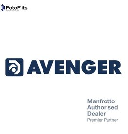 Avenger Avenger Textile Soft Diffuser 20x20 I930SDL