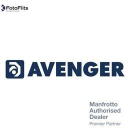 Avenger Textile Soft Diffuser 20x20 I930SDL