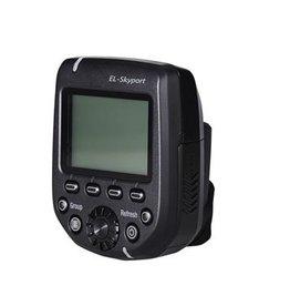 Elinchrom 1 Occasion EL-Skyport Transmitter PRO Nikon