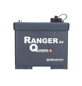 Elinchrom Occasion Elinchrom Ranger Quadra RX Asymmetric