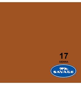 Savage Achtergrondpapier op rol 2.18 m x 11m Sienna  #17