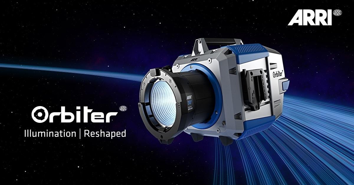 Arri Orbiter illumiation reshaped FotoFlits.com
