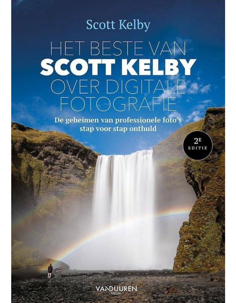 Scott Kelby Het beste van Scott Kelby over digitale fotografie, 2e editie