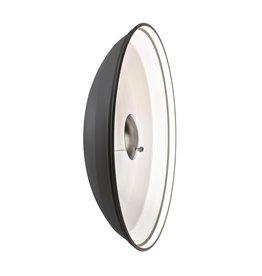 Elinchrom Beauty Dish White 70 cm Charcoal 82°