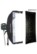 Elinchrom Elinchrom Duolux Softbox Portrait Kit + Grids