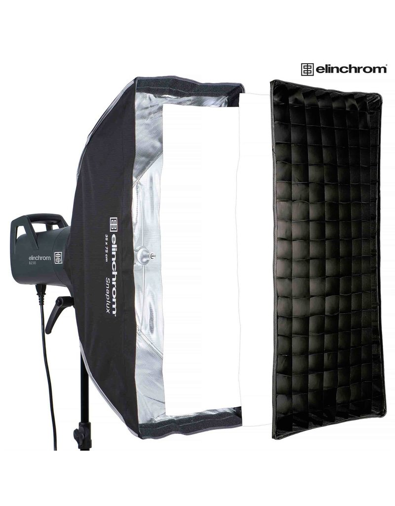 Elinchrom Elinchrom Snaplux Softbox Portret Kit + Grids