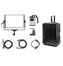 Aputure Nova P300c RGBWW LED panel kit