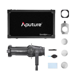 Aputure Spotlight Mount Set met 36° lens