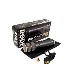 RØDE Røde Procaster Broadcast Dynamic Microphone