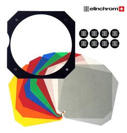Elinchrom FS30 Fresnel Spot Accessoire set