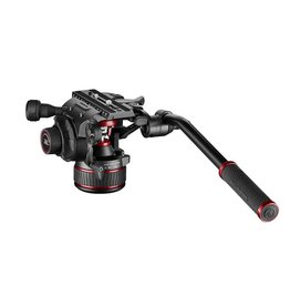 Manfrotto Nitrotech 608 Fluid Video Head