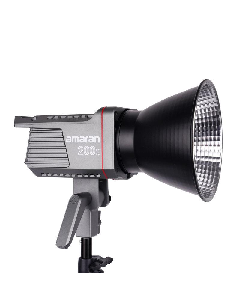 Amaran Amaran 200x Bi-Color Point-Source LED Light