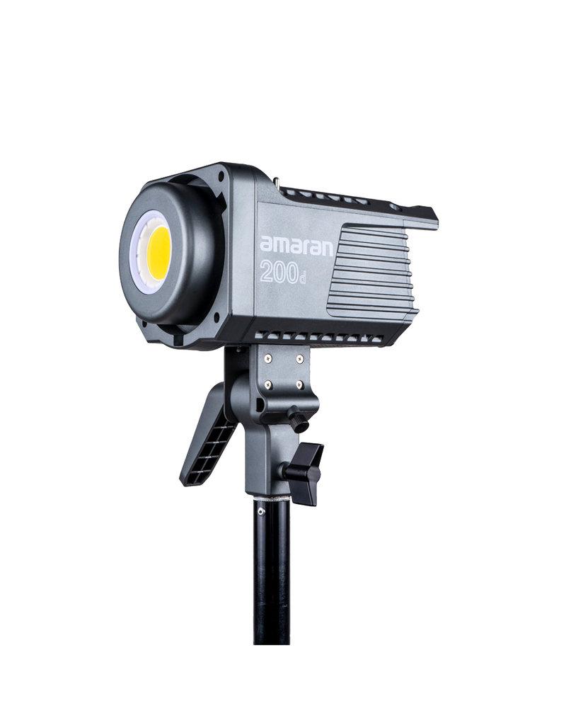 Amaran Amaran 200d Balanced Daylight LED