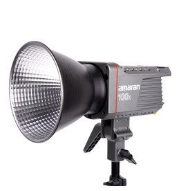 Amaran 100x Bi-Colour LED Light
