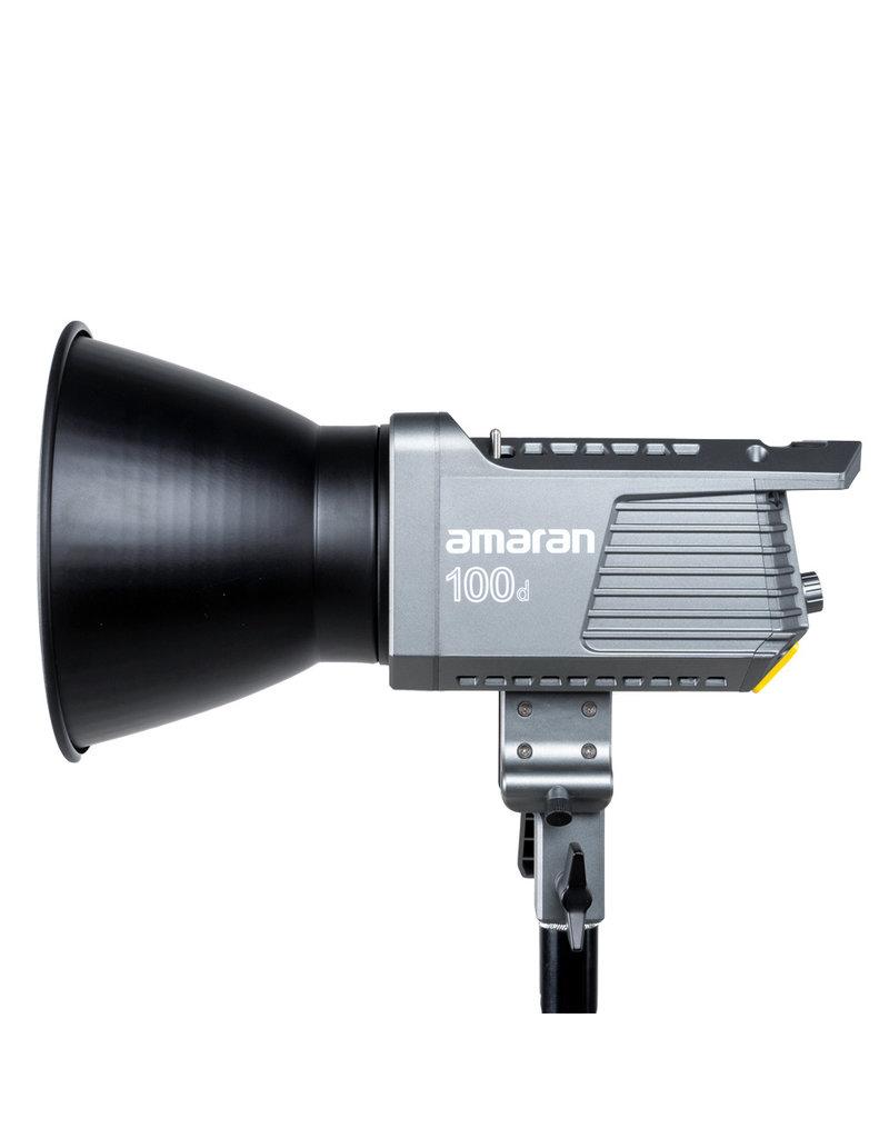Amaran Amaran 100d Balanced Daylight LED Light