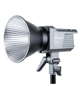 Amaran 100d Balanced Daylight LED Light