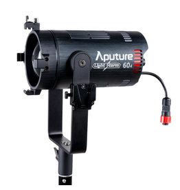 Aputure LS 60d Daglicht Studio LED Lamp