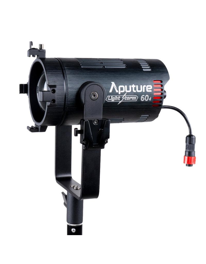 Aputure Aputure LS 60d Daglicht Studio LED Lamp
