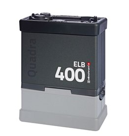 Elinchrom Demo ELB 400 Pack only