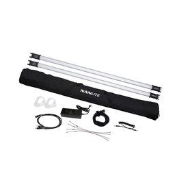 Nanlite PavoTube 30C dual kit