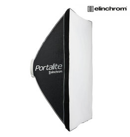 Elinchrom Portalite Square Softbox 66 x 66 cm