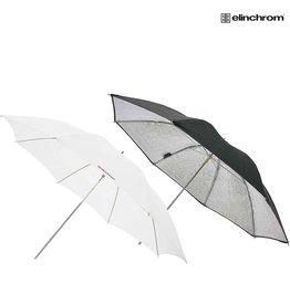 Elinchrom Elinchrom Paraplu Starterset