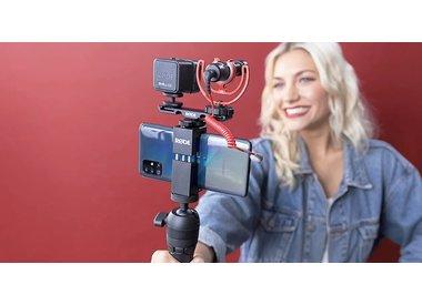 Mobiele filmkits | Vlogger-kits