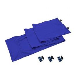 Lastolite StudioLink chroma key Blue connection kit 3m