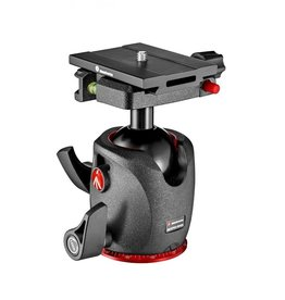 Manfrotto MHXPRO-BHQ6  Ball Head + Top Lock plate
