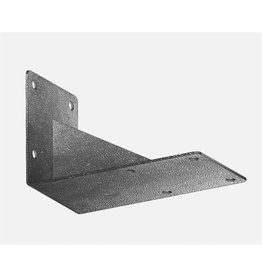 IFF FF3213V Wall bracket for one rail