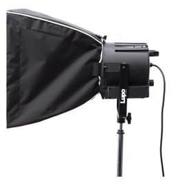 Lupo Softbox voor Dayled Fresnels
