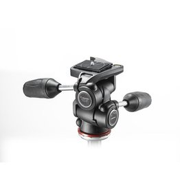 Manfrotto MH804-3W statiefkop Mark II
