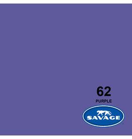 Savage Achtergrond Papier op rol 2.72 x 11m Purple #62