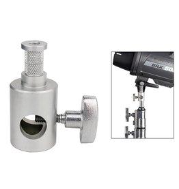 Kupo Grip KS-079 - Baby Light Adapter Elinchrom