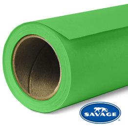 Savage Background Paper 2.72 x 11m Tech Chroma Green # 46