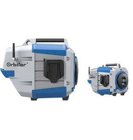 Arri  Orbiter Blue/Silver