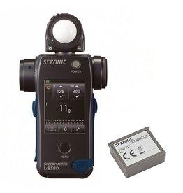 Sekonic SpeedMaster L-858D +Trigger Elinchrom/ Phottix