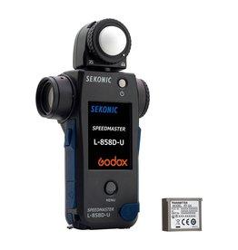 Sekonic Sekonic SpeedMaster L-858D +Trigger Godox