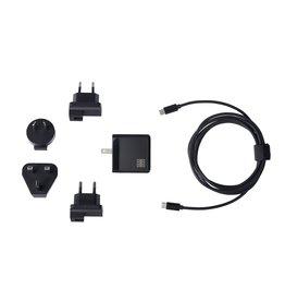 Elinchrom Elinchrom 65W USB C Wall Charger + USB-C cable