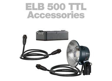 ELB 500 Accessoires