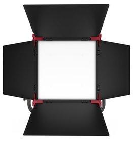 Rayzr Rayzr MC120 Multi Color RGBWW Soft LED Panel light